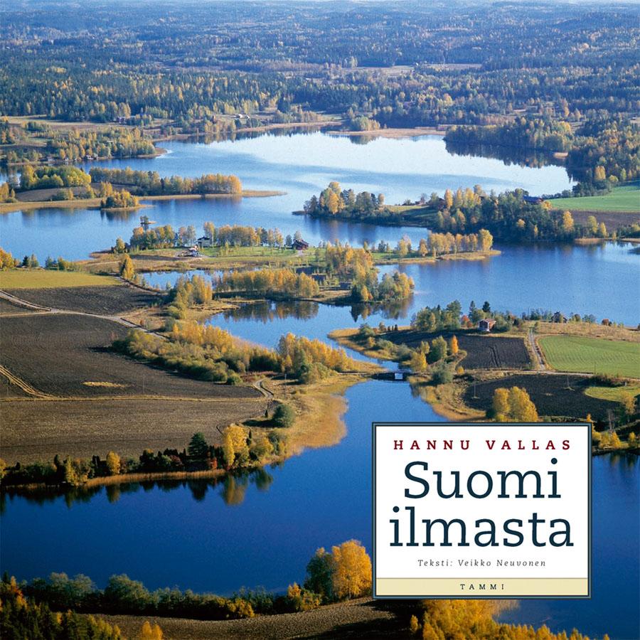 Suomi Ilmasta